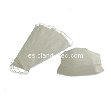Mascarillas desechables de papel protector médico Earloop